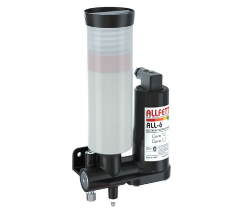 ALL-6 Cartridge pump